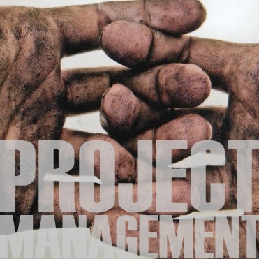 project hands square